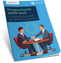7 GDPR Services VAR's can offer their Customers - Thumbnail