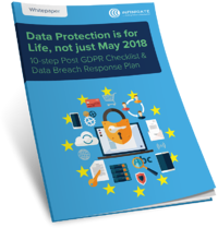 Data Protection for Life
