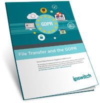 File Transfer and the GDPR Whitepaper