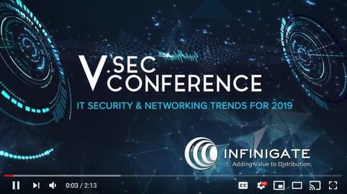 VSEC Conference 2018 Video