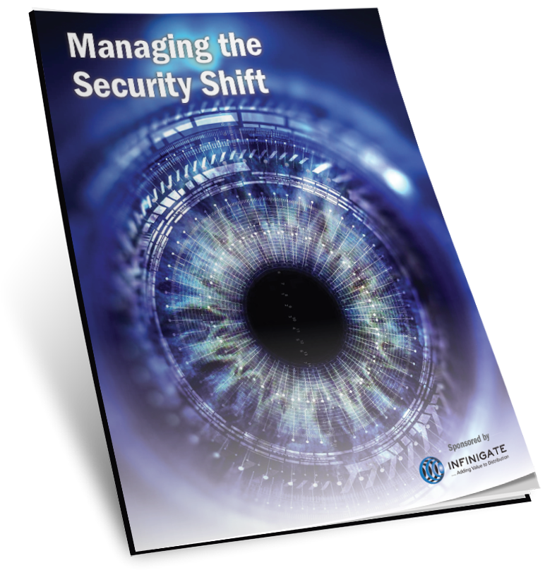 CRN Report Managing the Security Shift