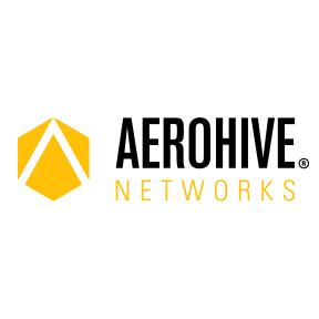aerohive fundamentals training