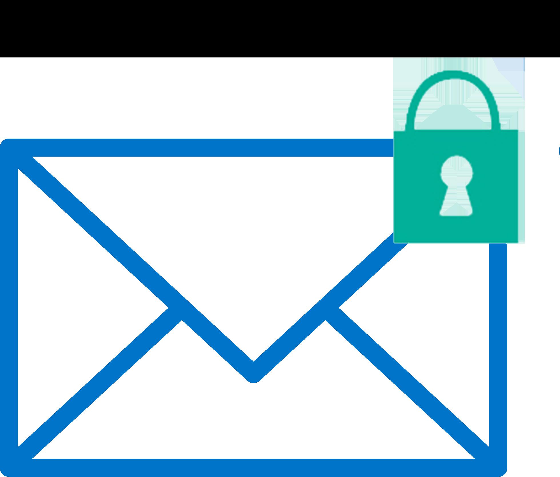email sec