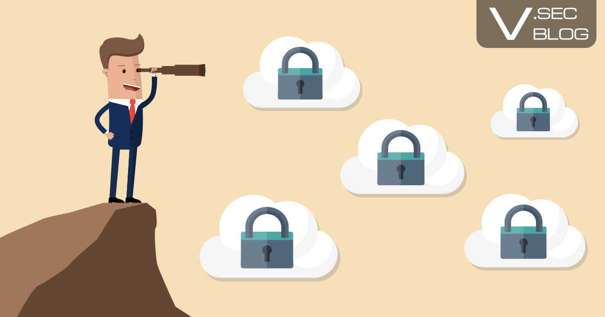 5 Cloud Solutions That You Didn't Know Existed