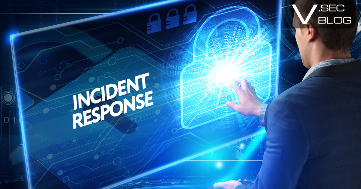 5 Things All The Best Incident Response Plans Include
