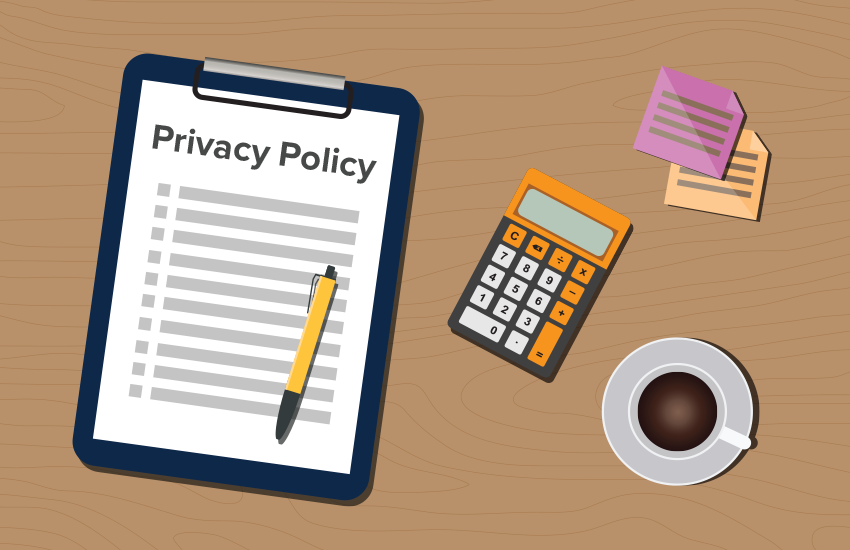5 Tips GDPR Ready Privacy Policy Data Protection