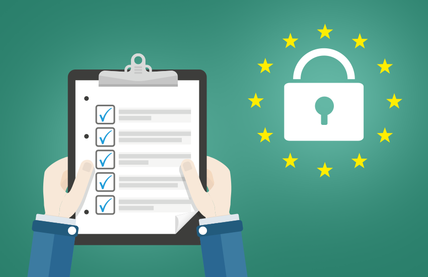 Exercising Legitimate Interests with the GDPR and Data Protection