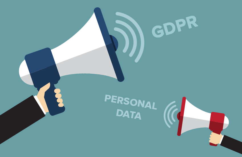 GDPR Data Processing and the Public Domain