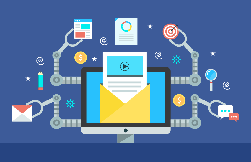 GDPR and MailChimp Marketing Automation
