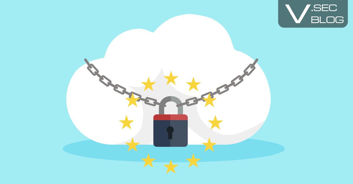 Truth about Cloud Hosted Services and the GDPR