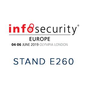 Infinigate UK exhibiting at Infosecurity Europe 2019