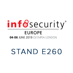 Infinigate UK exhibiting at Infosecurity Europe 2019